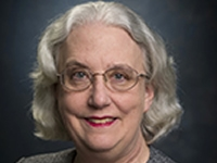 Pryor receives 2014 President's Award for Excellence in Teaching