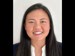 DNP Student April Garlejo Awarded Dreamer Scholarship