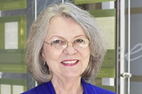 Speck receives 2015 Ann Burgess Forensic Nursing Research Award from IAFN