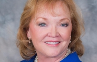 Alumna Debra Davis named to Alabama Nursing Hall of Fame