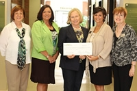 Genex Donation to Fund Student Scholarships