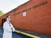 Bessemer Neighborhood Health Center Continues to Serve Patients During COVID Crisis