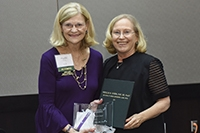 UAB School of Nursing hosts Alumni Night 2017