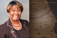 Alumna named dean at Tuskegee University