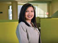 Ladores President-Elect of Philippine Nurses Association of Alabama