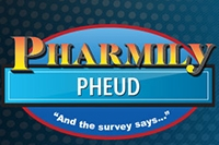 Innovative 'Pharmily Pheud' a hit