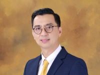 Alumnus Appointed Dean at Chiang Mai University
