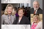 Four named to Nursing Hall of Fame
