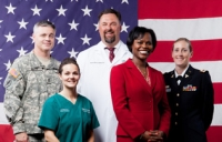 Improving Veterans health, access a School priority