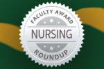 2016-17 Faculty Awards roundup