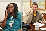 UAB School of Nursing BSN students thank donors during third annual Thank-a-Thon