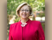 Alumna named to Alabama Healthcare Hall of Fame