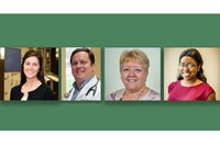 Four alumni earn state nurse practitioner awards