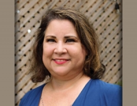 Five questions with Norma Cuellar