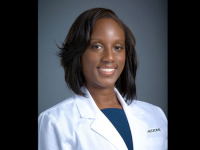 Alumna is first African American President of Alabama State Nurses Association