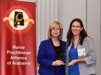 NPAA recognizes Buys for excellence