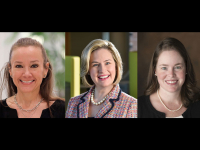 Faculty, alumni recognized by AANP for excellence
