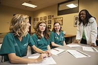 School's NCLEX pass rates reach new heights