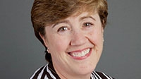 Alumna Cindy Cooke named president-elect of AANP