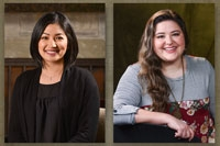 Nursing students selected to speak at commencement