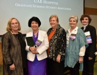 Kunaviktikul named Distinguished Alumna