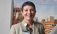Alumna named CNO of UAB Hospital
