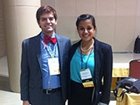UAB SNA and Members honored at AANS convention