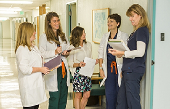 Collaborative Nursing Student Handbook : Uab school of nursing news path clinic has new home