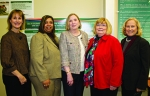 AACN CEO visits UAB School of Nursing, BVAMC
