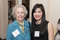 The Scholarship Luncheon: An Annual Celebration of our Donor's Generosity