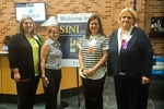 UAB School of Nursing alumna Lenz-Norman shines at SINI
