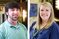 SON alumni selected to serve on UAB National Alumni Society Junior Board