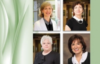 Nine from UAB School of Nursing named Academy Fellows
