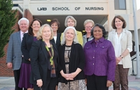 School launches National Advisory Council