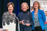 Alumna receives prestigious award from the American Association of Colleges of Nursing
