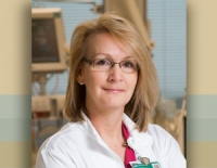 Society of Critical Care Medicine honors alumna