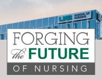 Forging the Future of Nursing
