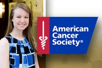 Strider receives American Cancer Society Graduate Scholarship in Cancer Nursing Practice