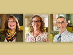 Oncology, palliative care experts lead
