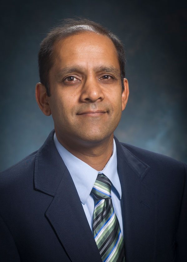 Rakesh Patel, Ph.D.