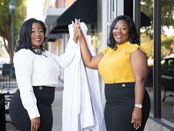 Twin alumni find success, opportunity in every situation