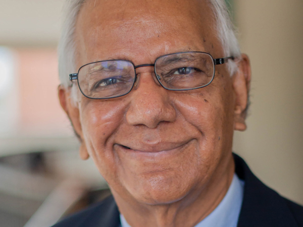 Srivastava awarded R01 grant to study cataract development