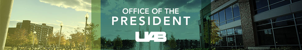 Office of the President UAB