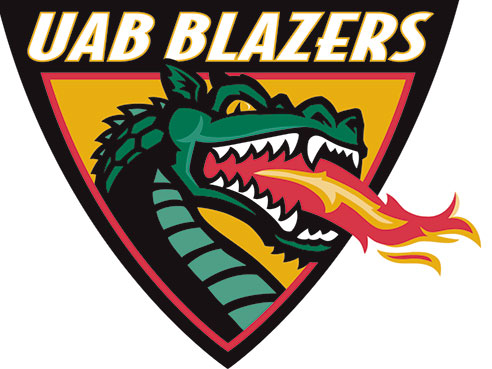 Blazer shield logo