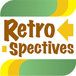 retro art stream