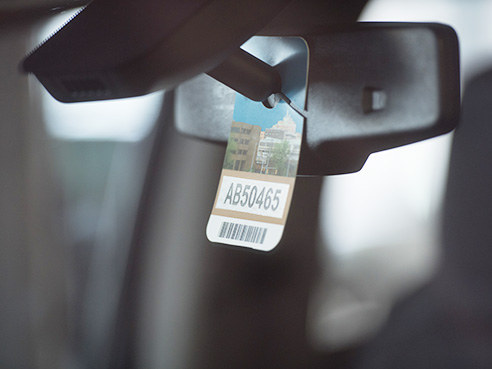 Uab The Reporter Parking To Replace Employee Permits Free During