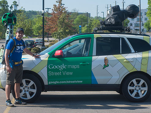google mapping reporter2