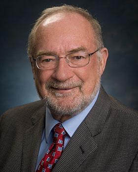 John F. Kearney, Ph.D.