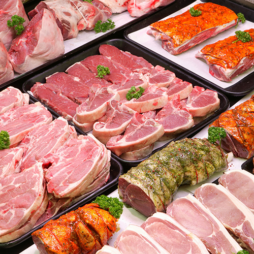 4. Always buy your favorite meat when you see it on sale.