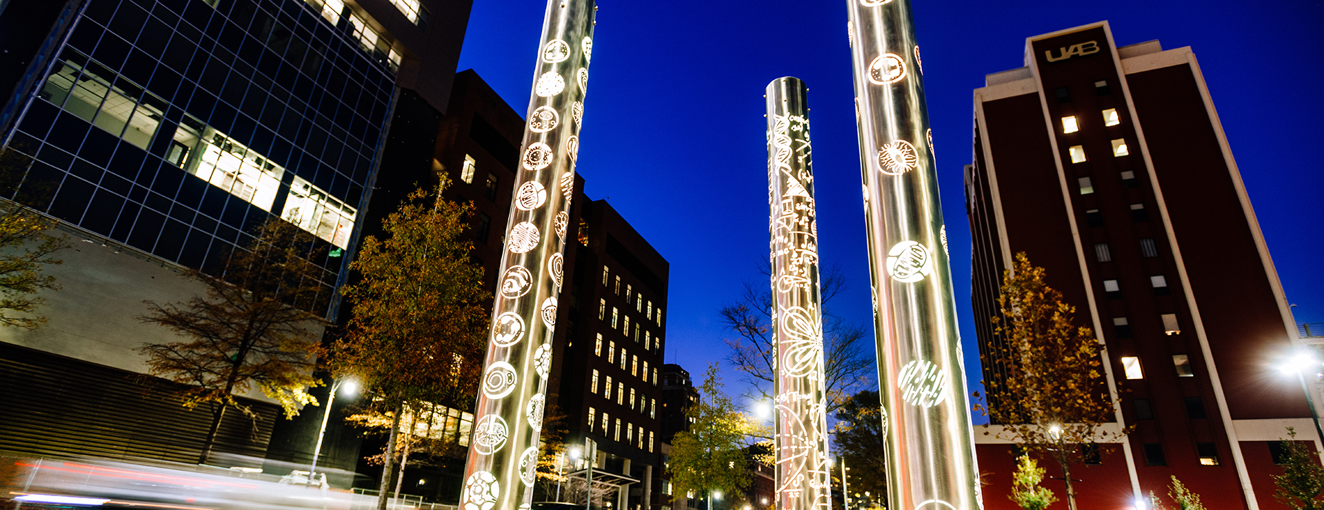 New art installation pays homage to math, science education